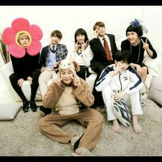 Looking for BTS merch(DM or Comment)