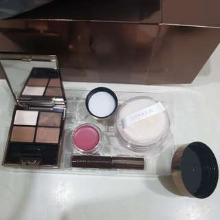 Lunasol Complete Make Up Set