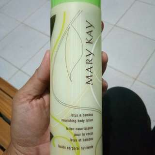 MaryKay Lotion