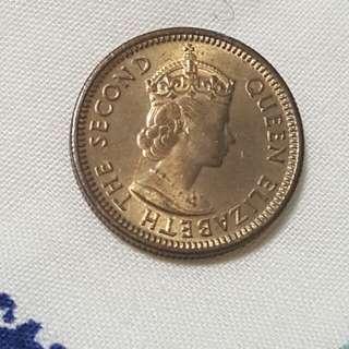 伍仙香港硬幣
