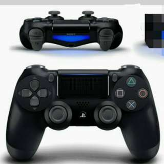 Original Sony Gen 2 PS4 DualShock Wireless Controller