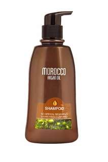摩洛哥Argan oil from Morocco Shampoo 堅果洗頭水750ml