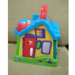 Leap Frog Toy House
