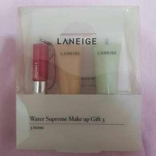 Laneige Make Up Mini Sample Set