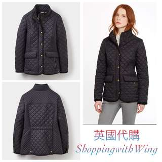 英國代購Joules減價NEWDALE QUILTED JACKET