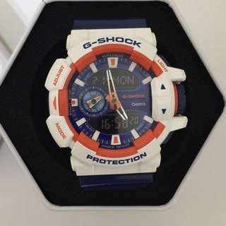 G-Shock 手錶