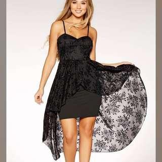 QYOP BN QUIZ Party Dress