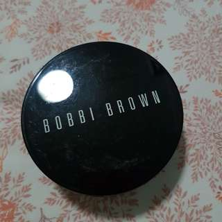 Bobbi Brown Cushion Foundation Compact Case