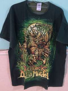 the black dahlia murder tshirt