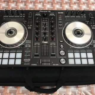 Pioneer DDJ SR2 for Rental