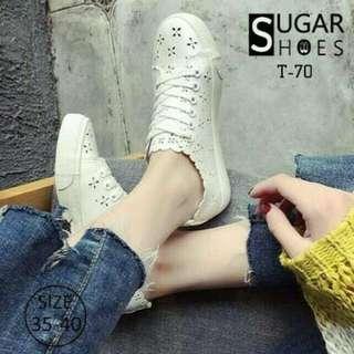 Sepatu Laser YF39 Ls