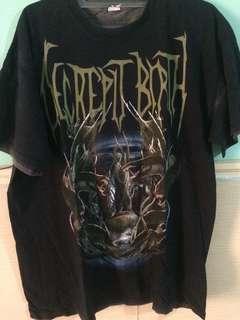 Decrepit Birth Tshirt