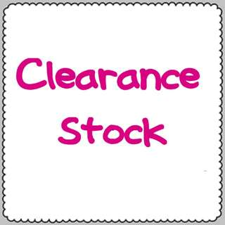 Clearance Stock / Stationery Set / Cartoon Character / Stationary Box / Gifts / Goodies Bags
