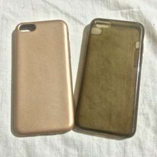 Iphone 5c cases; fixed price