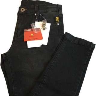 🍬 Branded Denim Pants for Girls