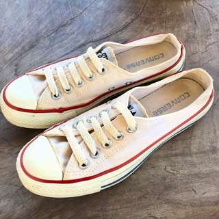 Converse Slip-On Shoes