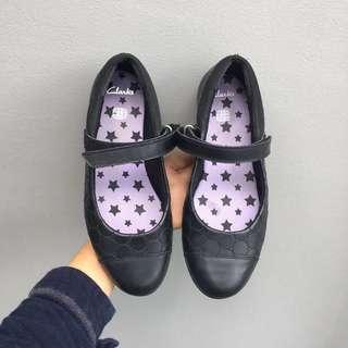 Clarks Junior Kids Shoes