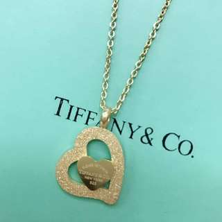 Tifanny & Co. Necklace