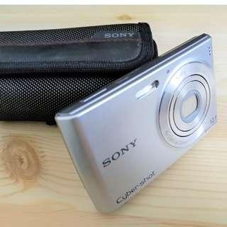 Sony Cyber-shot DSC-W510 Camera