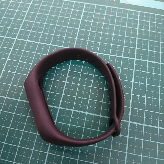 小米手環2原廠錶帶黑色