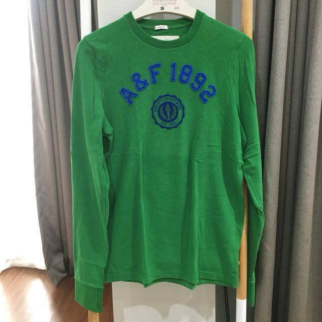 Abercrombie Fitch sweater