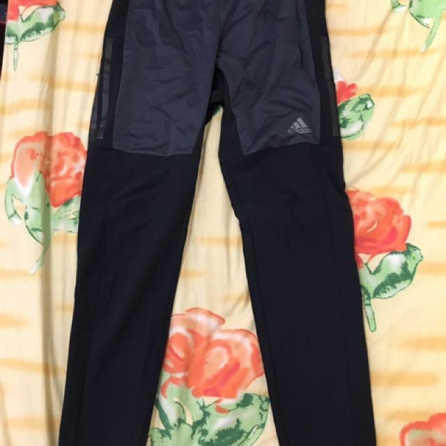 Adidas愛迪達運動長褲