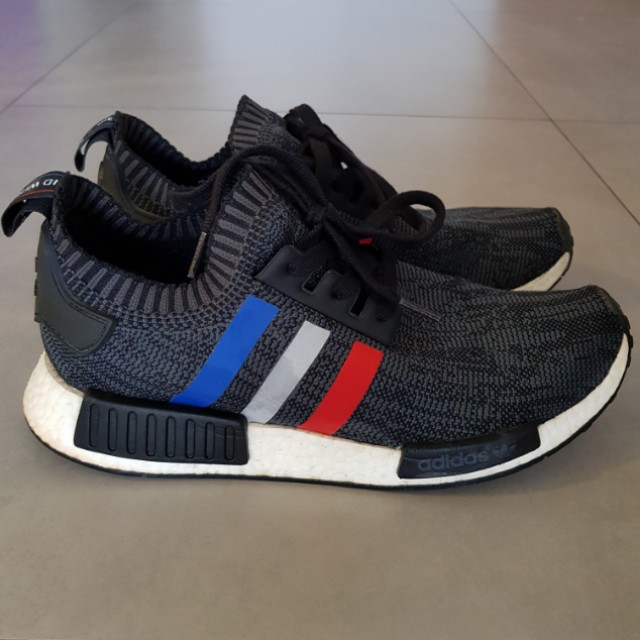 4d977b640 Adidas NMD R1 Prime Knit UK10