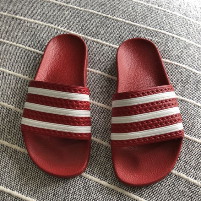 Adidas Slides (fit size 36)