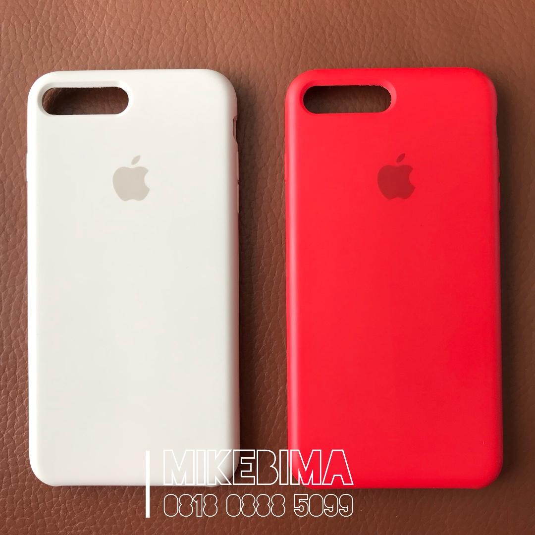 Apple Silicone Case OEM iPhone 7 plus second