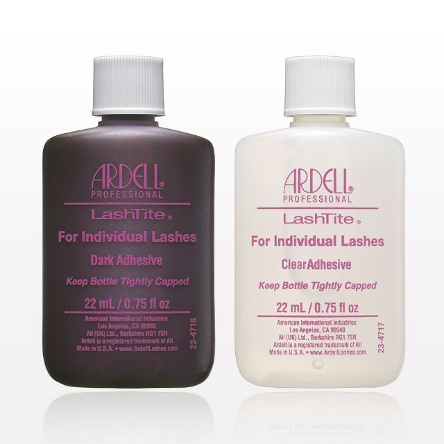083de6fd85f Ardell Professional LashTite® Adhesive - For Individual Lashes ...