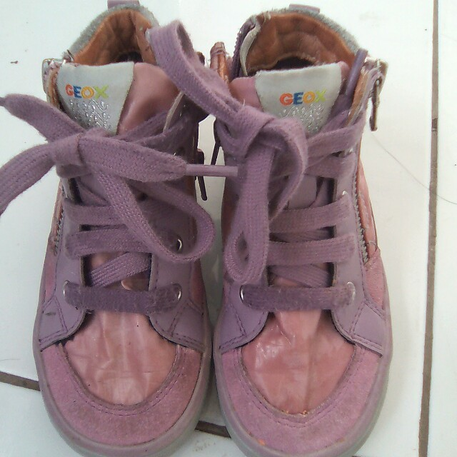 Authentic Geox respira Shoes