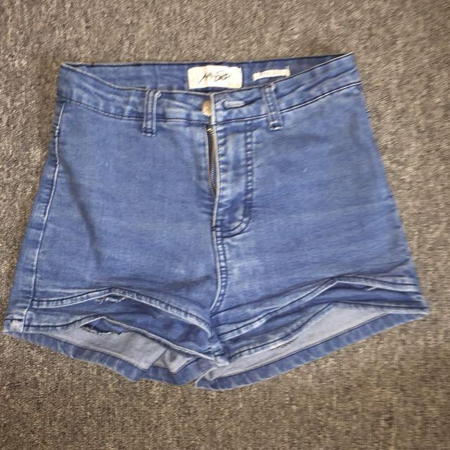 Ava ever shorts