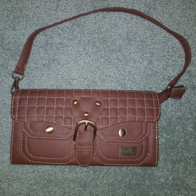 Brown Small Bag