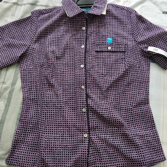 Bupa aged Care uniform for PCW