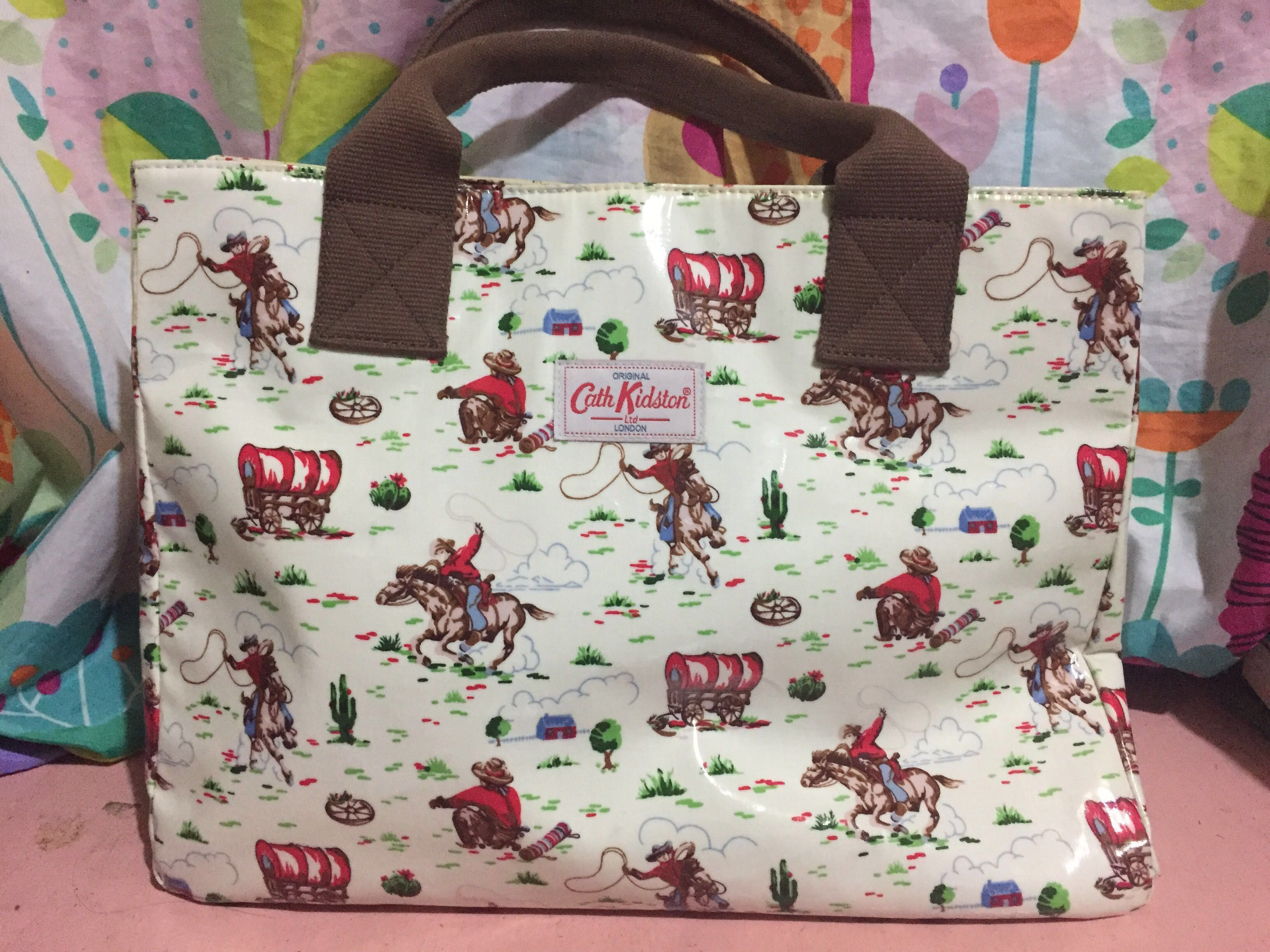 Cath Kidston Authentic (bought in Japan)