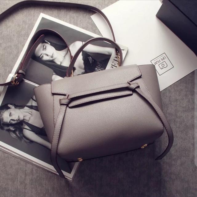#FreePostage Celine Inspired Belt Bag Handbag Shoulder Bag Sling Bag
