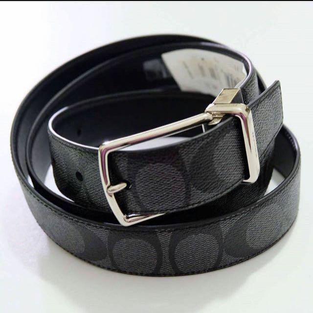 Coach belt ORI