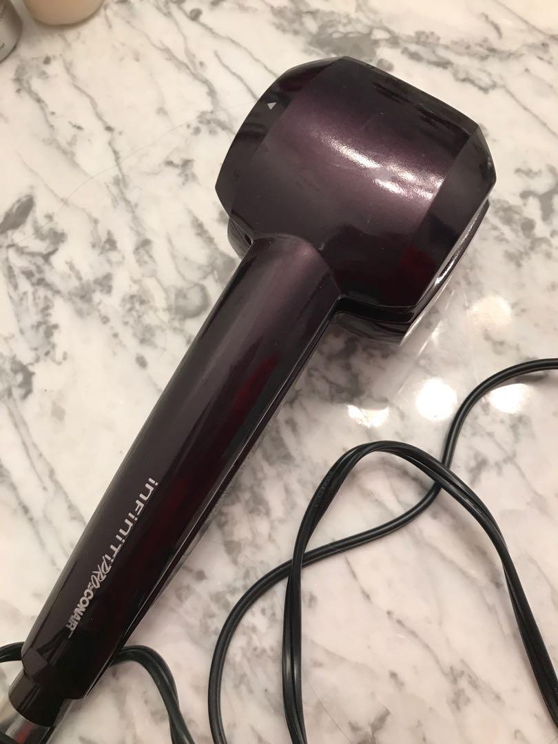 Conair Infinity Pro Hair Curler