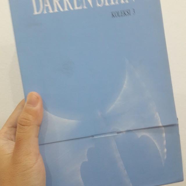 Darren Shan - Koleksi 3