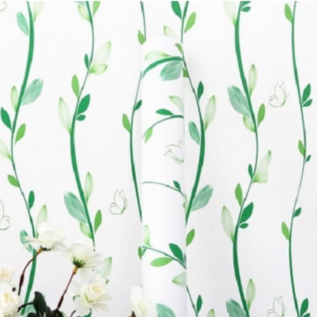 DIY SELF ADHERSIVE DECORATIVE WALLPAPER #105