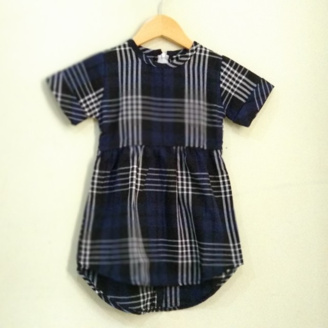 Dress Navy New