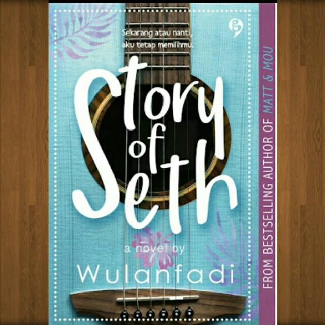 ebook ~ Story of Seth
