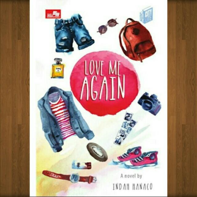 ebook~ Love me again