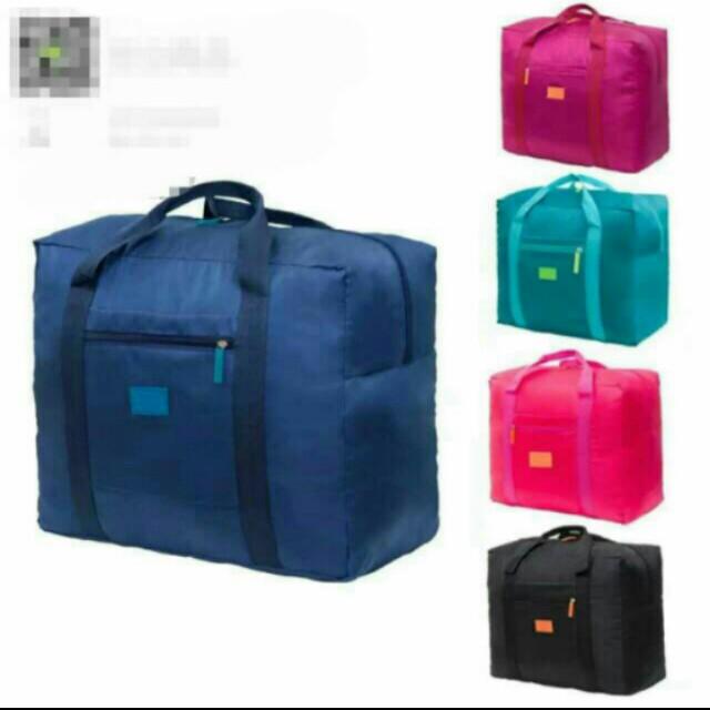 fodable traveling bag