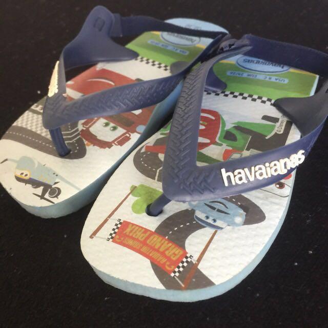Havaianas slipper for kids