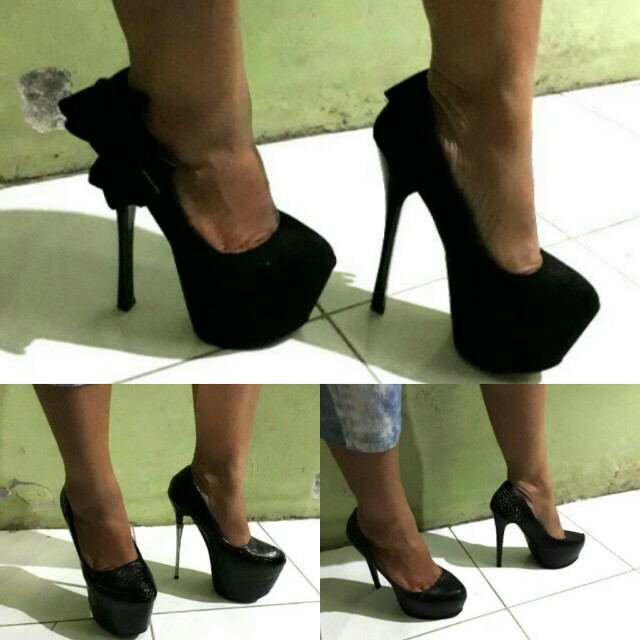 HIGH HEELS IMPORT TAKE ALL