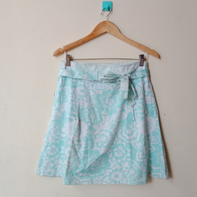High Style Tosca Skirt