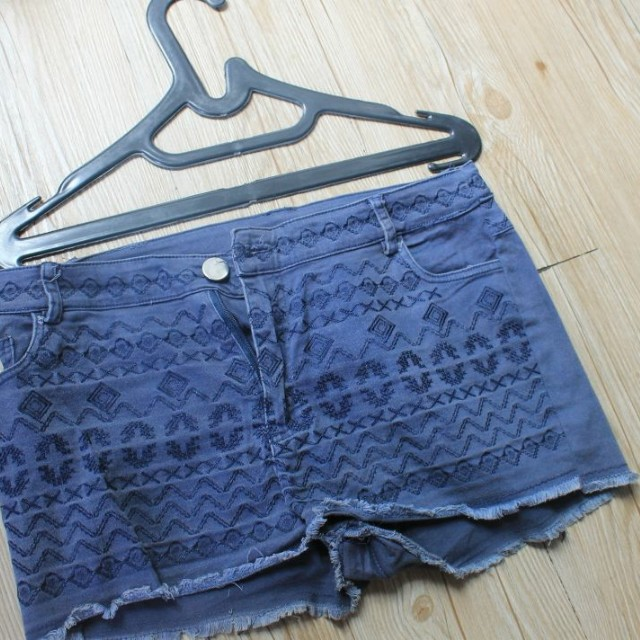 Hotpants tribal