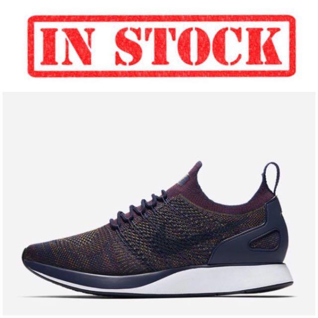 87533f8a60c3 IN STOCK Men s Nike Air Zoom Mariah Flyknit Racer