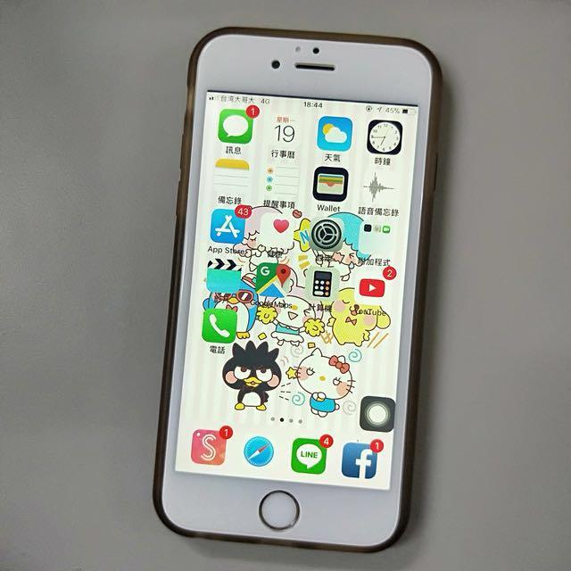 iphone6 64G金